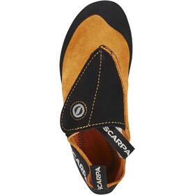Scarpa Instinct J Shoes Kinder orange/black